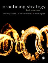Practicing Strategy - Duncan Angwin
