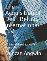 The Acquisition of Delft Belting International B.V. - Duncan Angwin