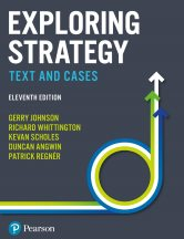 Exploring Strategy - Duncan Angwin